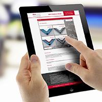 12-Pressebild_Landingpage-onlinepr Der SMD Schablonen Online-Berater: BECKTRONIC präsentiert das erste Branchentool zur anwendungsspezifischen Auswahl und Effizienzprüfung von SMD-Schablonen