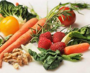 Unsere tägliche Nahrung kann uns resistent und stark machen