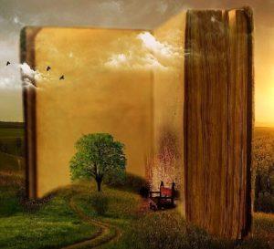 Ein gutes Buch hat immer irgendetwas ganz Besonderes