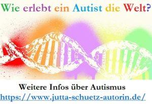 Die Welt eines Autisten