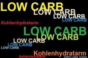 Kalorien und Kohlenhydrate zählen war gestern