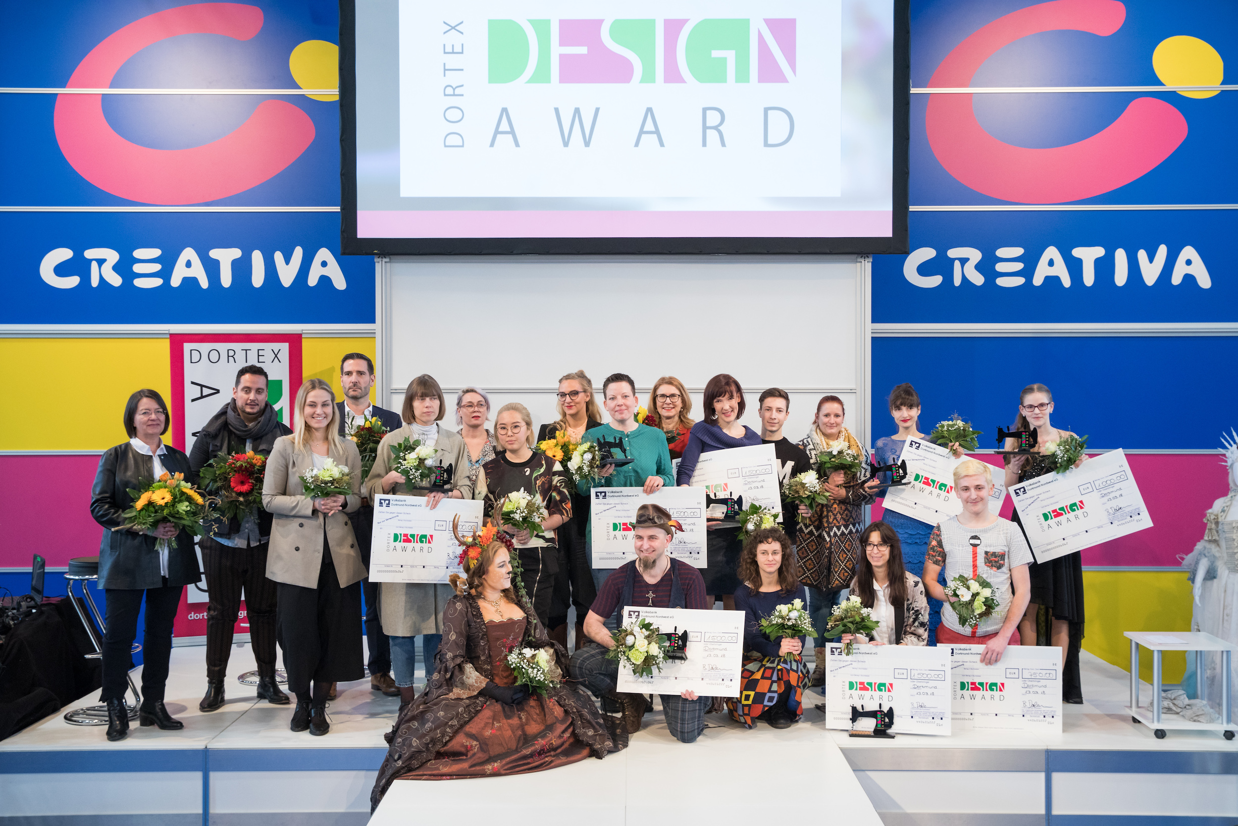 DORTEX-Design-Award-CREATIVA