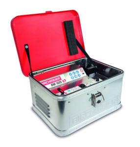 Kraftpaket für den Pflanzenschutz  – Die «Accu-Power» Pumpstation BM 1035 von Birchmeier