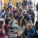 Mit Neugier gegen Fernweh – JugendBildungsmesse in Erfurt zeigt Wege ins Ausland auf