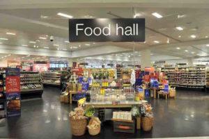 Marks & Spencer modernisiert Prozesse in Lebensmittel-Lieferkette mit Zetes