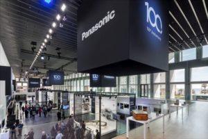 Innovatives Jahrhundert – Panasonic feiert mit Convention 100. Firmenjubiläum auf Mallorca
