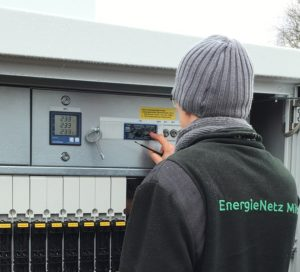 Foto-Netzanschluss-SP-Weidenhausen_1_mittel-300x272 Energieanleihe: erster Solarpark jetzt am Netz