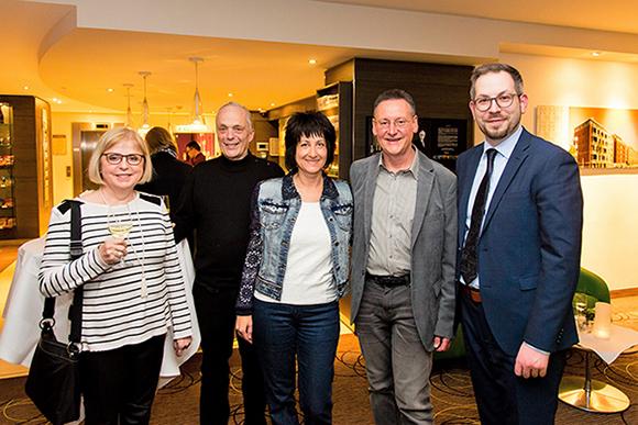 Fürther Hotel Mercure Nürnberg West: Renovierung erfolgreich abgeschlossen