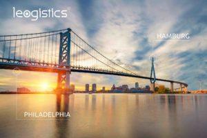 SAP-Beratungshaus auf Wachstumskurs: leogistics verfolgt Internationalisierungsstrategie mit neuem Standort in Philadelphia
