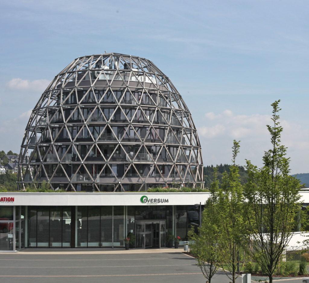 Nordrhein-Westfalen/Winterberg: Oversum Hotel GmbH geht an Hotelgruppe Privathotels Dr. Lohbeck