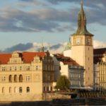 """Studienfahrt in die Goldene Stadt führt zu Schauplätzen des """"Prager Frühlings"""""""