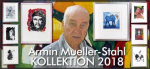 Armin Mueller-Stahl malt Shakespeares Mädchen und Frauen