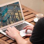 Eine bemerkenswerte Kombination, die den heutigen Bedarf der Branche trifft: CAD-Dienstleistungen und CAD-Software.