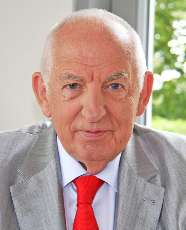 Hubert Hennes, Gründer Lotterie.de