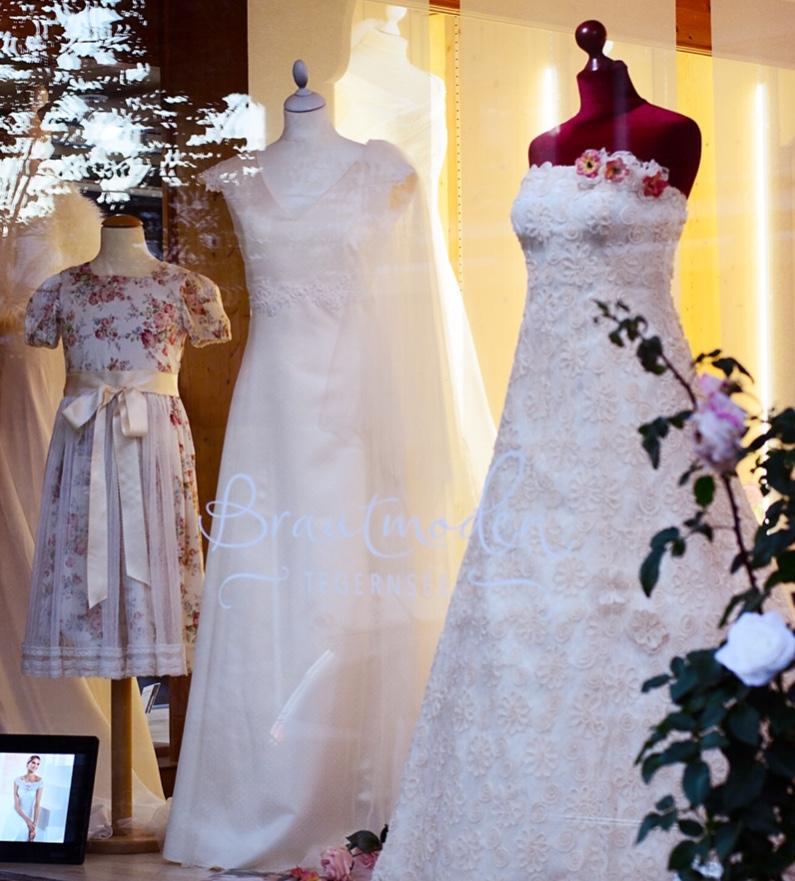 Plus Size Brautmode mit professioneller Beratung von Brautmoden Tegernsee