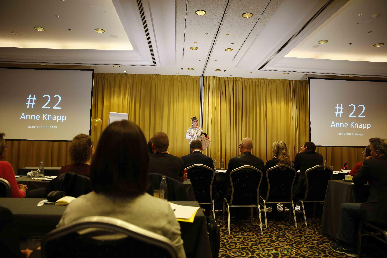AnneKnapp_Grenzkompetenz03 Anne Knapp bricht den Weltrekord - durch Grenz-Kompetenz das Planbare und Unplanbare gesund managen