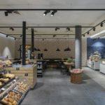 """Ideal gegen den kleinen Hunger: Aramark launcht neues Snack-Shop- Konzept """"Die Snackerei"""""""