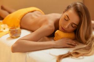 Wellness Massage – Körperliche Entspannung, Neuordnung der Gedanken und Wiederbelebung des Geistes