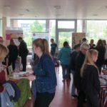 JugendBildungsmesse Bremen informiert zu Auslandsaufenthalten