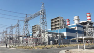 Efficiency record – Lahmeyer supports optimisation of combined cycle power plant