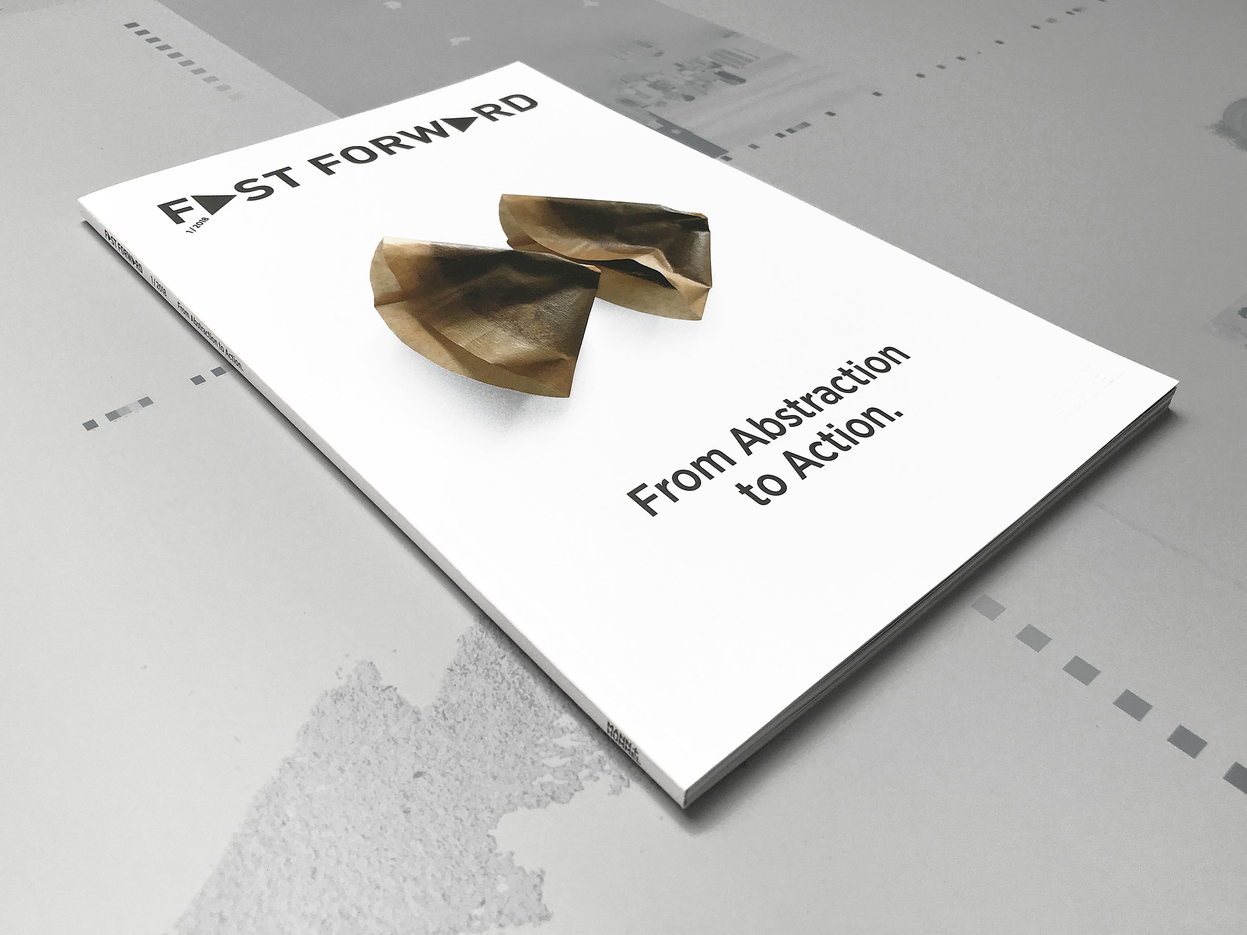 Unternehmensmagazin MANN+HUMMEL