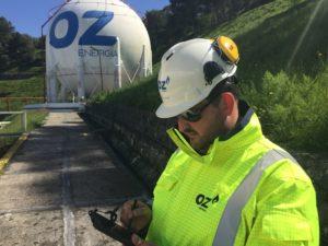 OZ Energia optimiert Effizienz und Transparenz von Lieferungen mit Direct Store Delivery-Lösung von Zetes