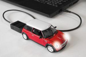 Kithara mit Echtzeit für PCAN-USB-FD-Adapter