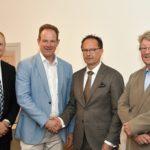NORDSYS und die Ostfalia Hochschule vereinbaren weitreichende Kooperation für Lehre und Forschung