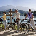 Radreiseinspirationen für den Europäischen Tag des Fahrrads