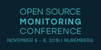 Call for Papers for the Open Source Monitoring Conference (OSMC) 2018 is open