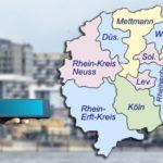 Region Köln/Düsseldorf: Arbeitskräftemangel trotz steigender Bevölkerung
