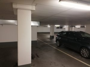 Parkfuchs. Valet Parken am Flughafen Köln-Bonn mit ParkShuttle24