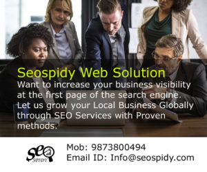 SEO offers the gist of business promotion