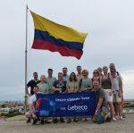 Kolumbianische Vielfalt – Kaffee, Karibik und Kultur