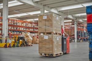 Russland-Spezialist BMJ Logistics verstärkt sein Added Value Angebot und wird Mitglied bei LogCoop