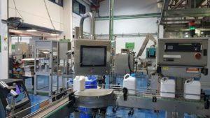 Adama verpflichtet Zetes zur Optimierung der Effizienz und Compliance seiner Verpackungsanlagen