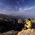 Auf berühmten Fernwanderwegen Jordanien und Israel erleben