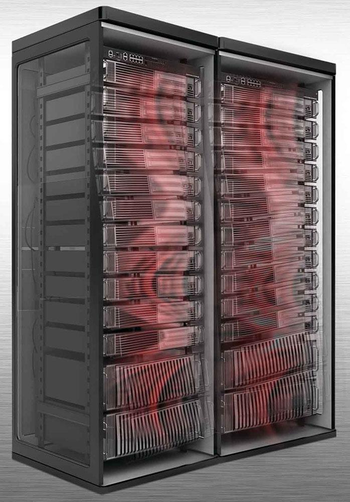 Klimaanlage überwachen mit innovativem Überwachungssystem