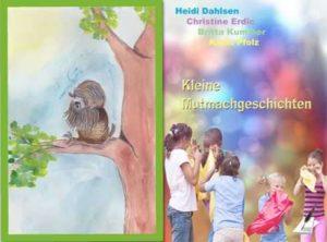 """Jule aus """"Kleine Mutmachgeschichten"""""""