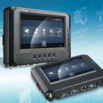 Robuster Fahrzeug-Tablet-PC unterstützt IoT-Anwendungen !