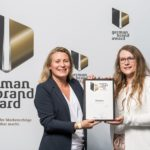 Glamox mit German Brand Award 2018 ausgezeichnet