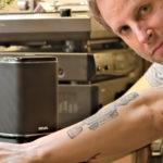 Von Musikliebhabern für Musikliebhaber: Riptide setzt auf den Sound von RIVA Audio