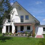 Ökologisch und gesund wohnen | Hausbesichtigung am 30. Juni und 1. Juli in 22525 Hamburg-Lurup