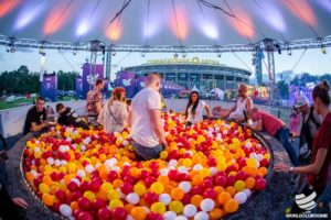 VOSS+FISCHER gestaltet aufmerksamkeitsstarke Festival-Promotion