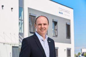 Generationenwechsel: Jürgen Albersmann wird neuer Geschäftsführer der Contargo GmbH & Co. KG