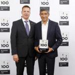 invenio gehört zu den Innovationsführern des deutschen Mittelstandes