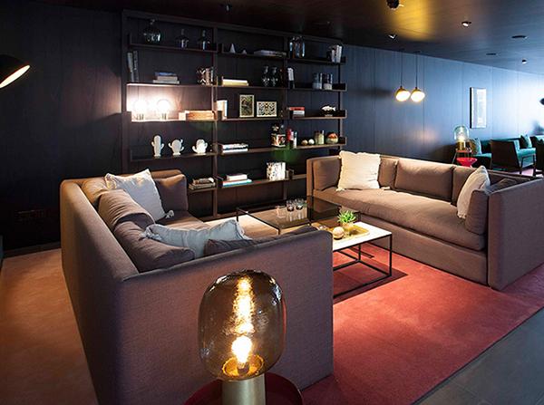 Foto_Lounge_300kb Mercure Hotel Wiesbaden City feiert Ende der Renovierungsarbeiten