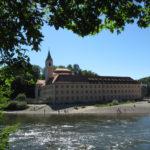 Eine Führung durch die älteste Klosterbrauerei der Welt