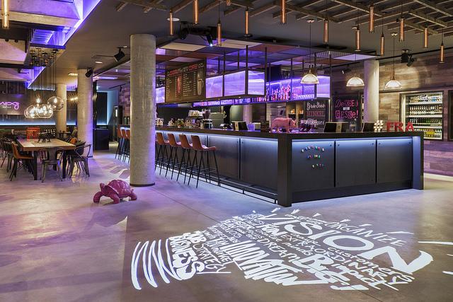 MOXY Lokaler Charme im MOXY Frankfurt East – Wenn Boutique-Hotel auf Marriott-Qualität trifft