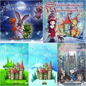 Märchen erfreuen jede Altersschicht